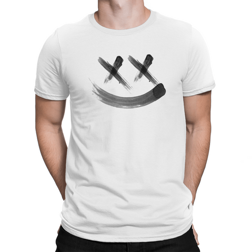 Smiley - Unisex T-Shirt