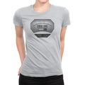 Stress Level Zero Classic - Ladies T-Shirt