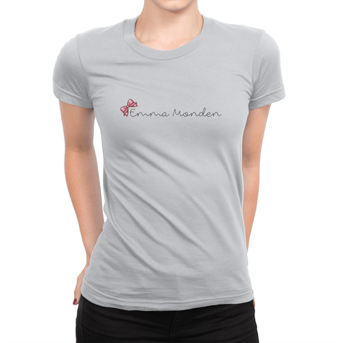 Emma Monden Signature Ladies Shirt