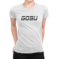 Gosu Logo - Ladies T-Shirt