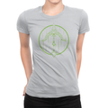 Bow - Ladies T-Shirt