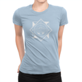 Trainer Tips Logo - Ladies T-Shirt