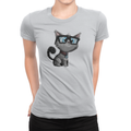 Geek Nala Ladies T-shirt
