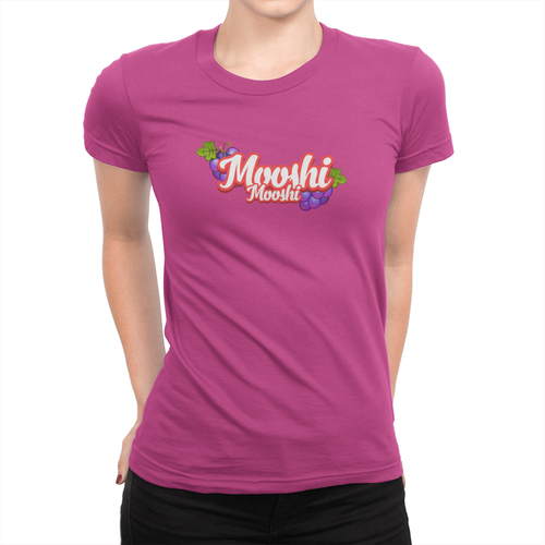 Mooshi, Mooshi Ladies Shirt