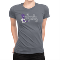 Mighty Mitochondria Ladies Shirt