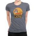 Mango Lassie Ladies Shirt