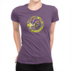 Penny - Ladies T-Shirt Team Purple
