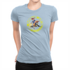 Penny - Ladies T-Shirt Baby Blue