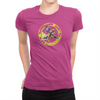 Penny - Ladies T-Shirt Berry