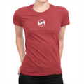 Devin Super Tramp - Ladies T-Shirt