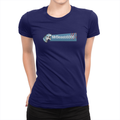 MrBeast 6000 - Ladies T-Shirt