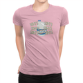Shots - Ladies T-Shirt