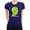 Mental Health Matters - Ladies T-Shirt
