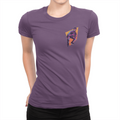 BDD Pocket - Ladies T-Shirt