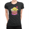 Slimey Kitchen - Ladies T-Shirt Black