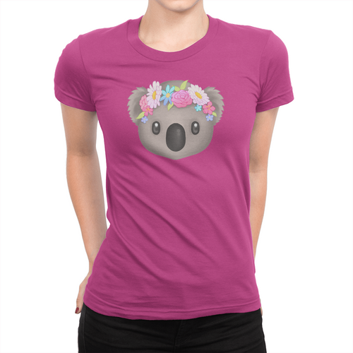 Koala - Ladies T-Shirt