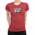 Team Edge - Ladies T-Shirt