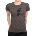 Light Switch - Ladies T-Shirt