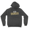 I'm A Dancer Unisex Pullover Hoodie Dark Heather