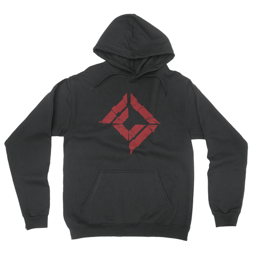 Shatter Perspective Hoodie