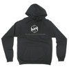 Team Super Tramp - Unisex Pullover Hoodie Black