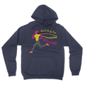 I Will Lose 10kg - Female Runner - Unisex Pullover Hoodie