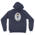 Really Good Shirt - Unisex Pullover Hoodie Navy