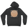Orange Juice - Unisex Pullover Hoodie Black