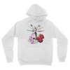 Deadly Lover - Unisex Pullover Hoodie White