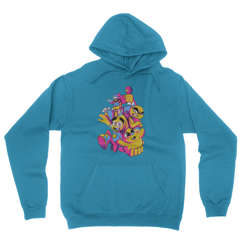 RushLight Party - Unisex Pullover Hoodie