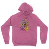 RushLight Party - Unisex Pullover Hoodie Heliconia