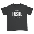 Hustle - Kids Youth T-Shirt