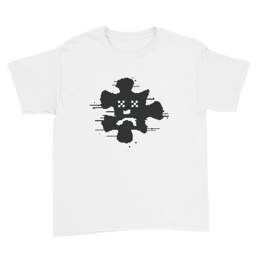 Glitch - Kids Youth T-Shirt