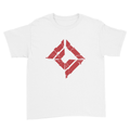 Shatter Perspective - Kids Youth T-Shirt