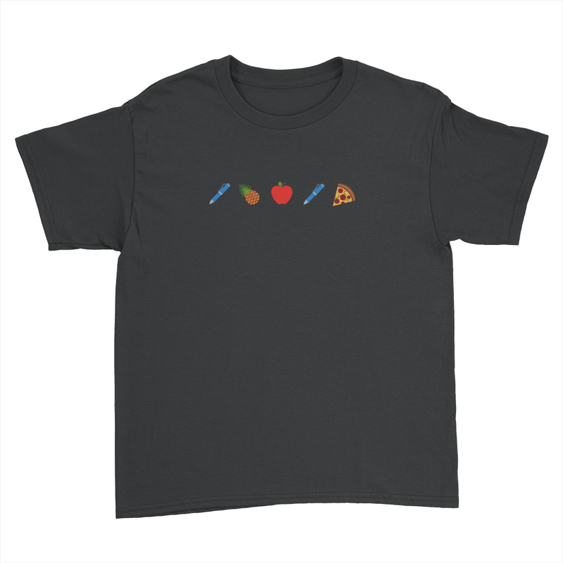 PPAP Pizza - Kids Youth T-Shirt
