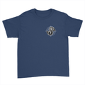 Shoddy Cast Pocket Logo - Kids Youth T-Shirt