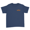 Stache Pocket - Kids Youth T-Shirt