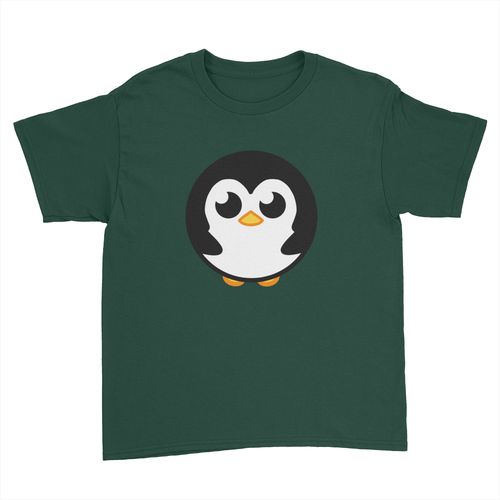 Pingu - Kids Youth T-Shirt