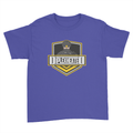 Diplex Heated Logo - Kids Youth T-Shirt