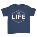 This Is The Life - Kids Youth T-Shirt
