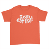 I Can Eat This! - Kids Youth T-Shirt