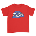 SMG4 Logo - Kids Youth T-Shirt