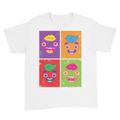 Artsy Guavs - Kids Youth T-Shirt
