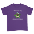 Fishy Boopkins - Kids Youth T-Shirt
