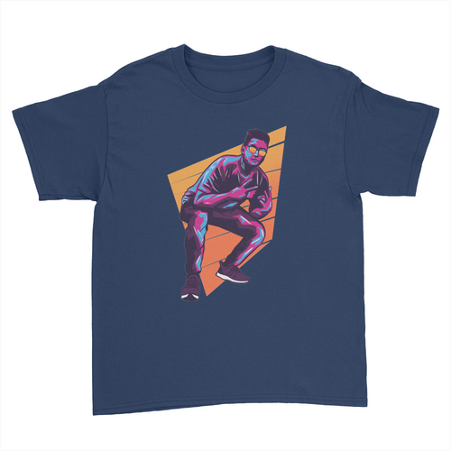 BDD - Kids Youth T-Shirt