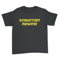 Animation Rewind - Kids Youth T-Shirt