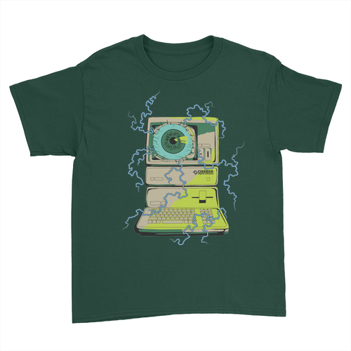 Corridor Digital Systems - Kids Youth T-Shirt