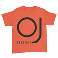 OJ Everyday - Kids Youth T-Shirt