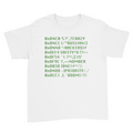 Hacker - Kids Youth T-Shirt
