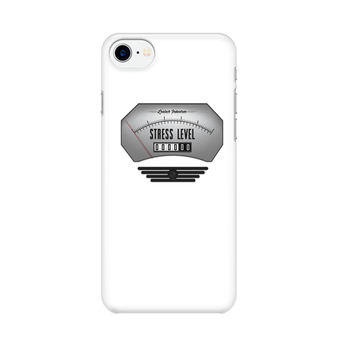 Stress Level Zero Classic -  iPhone Case